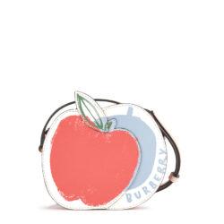 burberry apple bag