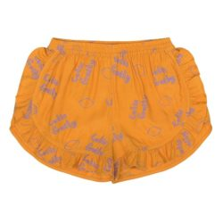 soft gallery shorts