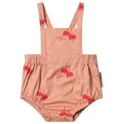 tiny cottons apple baby romper
