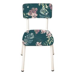 floral chair children