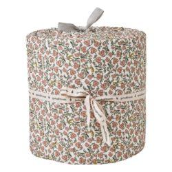 floral-vine-bumper-pad