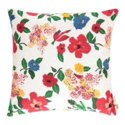 hibiscus-cushion